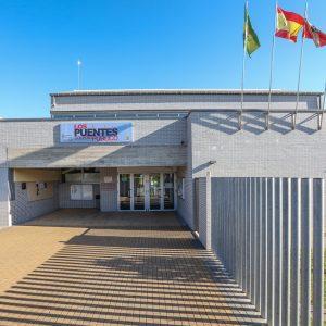 Colegio Público Los Puentes, Colindres, Cantabria