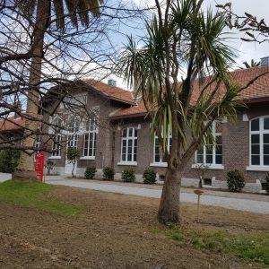 Centro Formación de la FLC en escuelas de SOLVAY, Barreda (Cantabria)
