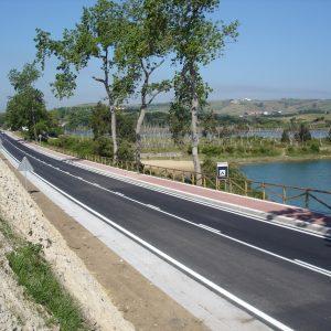 Mejora Firme y Ampliación CA-131 Tramo: Ría de La Rabia-La Revilla, (Cantabria)